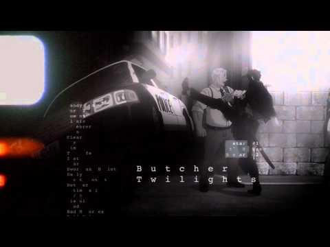 "TVアニメ「GANGSTA.」Original Soundtrack ""SIGNS"" TV-SPOT"