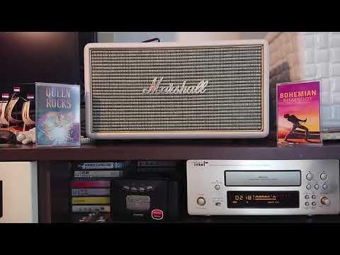 (카세트 테이프 cassette tape カセット) Queen Bohemian Rhapsody クイーン ボヘミアン・ラプソディ Live Aid(퀸 보헤미안 랩소디 라이브 에이드)