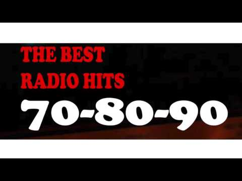 THE BEST OF RADIO HITS – 70 – 80 – 90 !