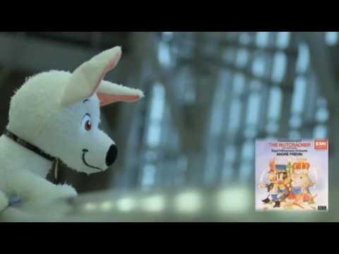 チャイコフスキー: バレエ音楽 「くるみ割り人形」 作品71 (全曲) CD1 プレヴィン