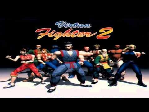 Virtua Fighter 2 Soundtrack (ost) [complete / HD]