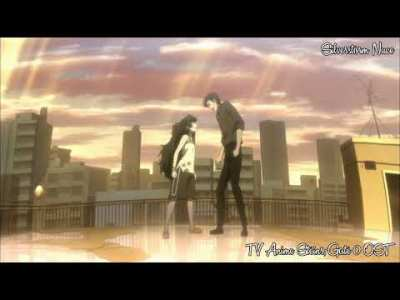 TV Anime Steins;Gate 0 OST – B-Messenger