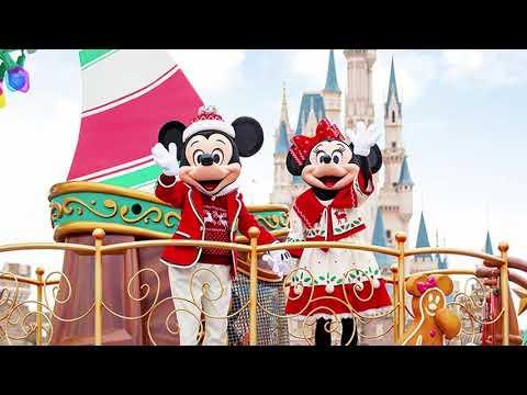 Christmas Stories Parade Soundtrack –  ディズニークリスマスストーリーサントラ – Tokyo Disneyland