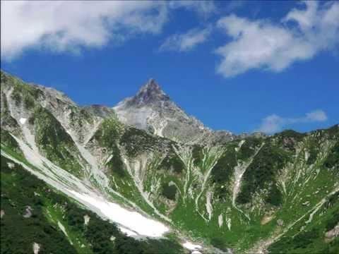 【癒しBGM 】 岳 映画 サントラ