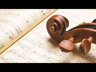BGM クラシック 作業用 モーツァルト ヴァイオリン   集中力 高める 音楽 読書 BGM   勉強 集中 音楽 リラックス クラシック
