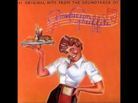 American Graffiti Soundtrack- All Stereo