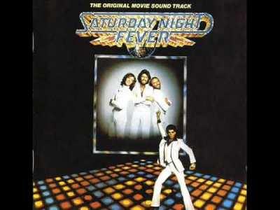Saturday Night Fever Soundtrack (FULL ALBUM) HQ
