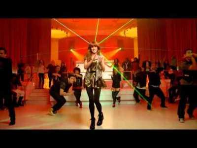 シェキラ!・リヴ・2・ダンス/ミュージックビデオ|シェキラ! シーズン2 オリジナルサウンドトラック