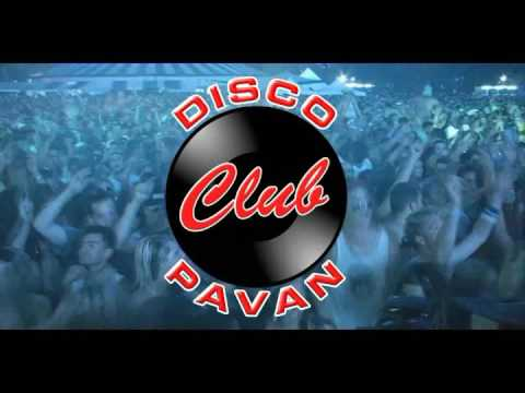 DISCO CLUB PAVAN (SET) – 2002