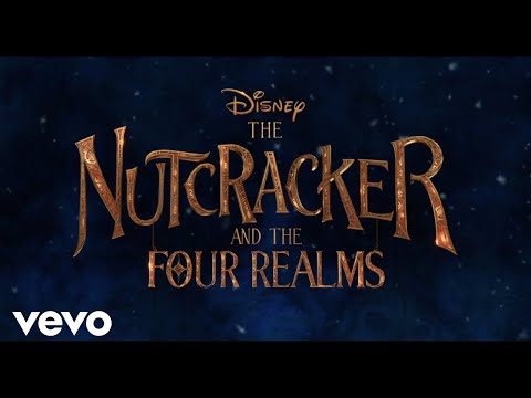 """Lang Lang – The Nutcracker Suite (From """"The Nutcracker and the Four Realms"""")"""