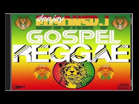 CD GOSPEL REGGAE  DJ EDSONSPJ