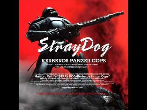 Stray Dog OST – Kenji Kawai – 9. CM