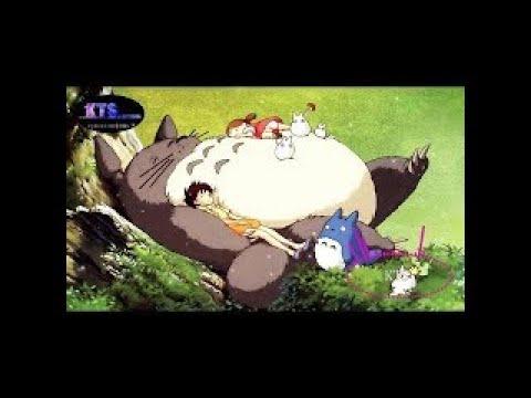 【癒しBGM・作業用BGM】 ジブリオーケストラ メドレー Studio Ghibli Concert