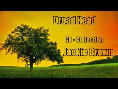 Jackie Brown – CD _ Collection _ Reggae das Antigas [ Reggae Recordações ]