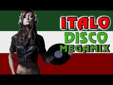 80年代のゴールデンオールディーズディスコヒット♪italo disco megamix♪ノンストップの定番ディスコダンスヒット