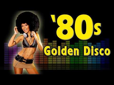 1980年代のゴールデンオールディーズの曲のベストディスコヒット – ディスコダンスの曲80年代ノンストップ – ユーロダンス80年代megamix