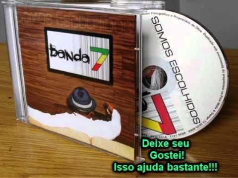 Banda 7 Reggae Praise CD Completo