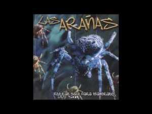 Reggae Romantico Mix (Cd Las Arañas)