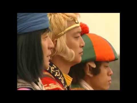 【OST】西遊記2006 夢幻