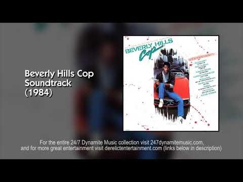 Beverly Hills Cop Soundtrack (1984) [FULL ALBUM]
