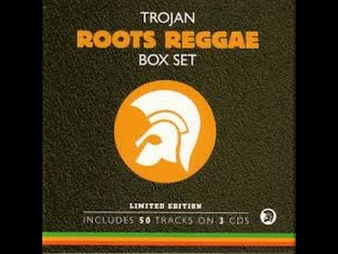 V.A. – Trojan Roots Reggae Box Set // CD 3/3