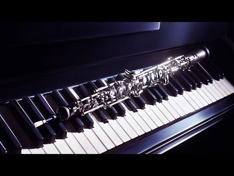 クラシック 作業用 モーツァルト   集中力 高める 音楽 クラシック ピアノ オーボエ クラリネット ファゴット   勉強用 作業用BGM 読書