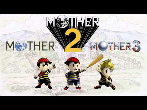 【ゲーム音楽】MOTHER 1, 2 & 3【シリーズ】【BGM集】