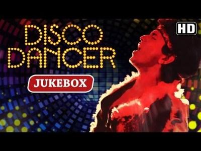 All Songs of Disco Dancer {HD} – Mithun Chakraborty – Rajesh Khanna – Om Puri – Old Hindi Songs