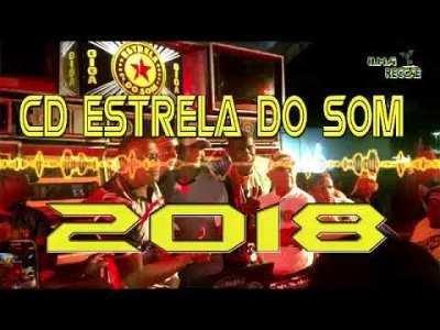 CD GIGA ESTRELA DO SOM 2018 A BRUTONA DO REGGAE DO MARANHÃO