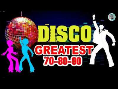 eurodisco 80年代90年代スーパーヒット –  80年代90年代のクラシックディスコミュージックメドレー – ゴールデンオールディーズディスコダンス3