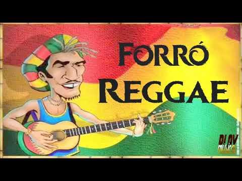 Forró Reggae – CD Julho 2018 ( As Melhores)