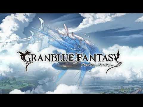 グランブルーファンタジー-月の神(オーケストラver)
