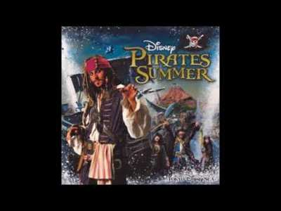 """【TDS】【CD音源】パイレーツ・サマーバトル""""ゲット・ウェット!""""2018 PIRATES SUMMER 2018"""