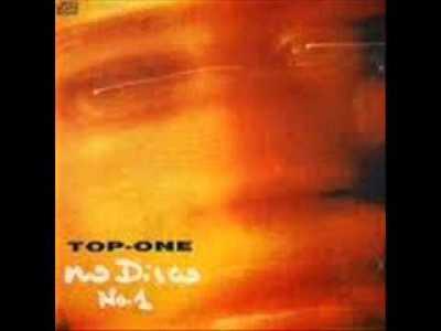 TOP ONE – NO DISCO NO.1 (FULL CD)