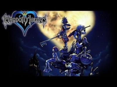 【作業用BGM】キングダムハーツ 色んなアルバムから厳選メドレー(Kingdom Hearts Series Music from Various Albums)