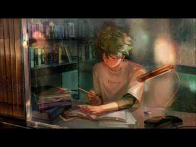 1 Hour – Best Music for Relaxing-Studying Vol.1 | Anime Edition