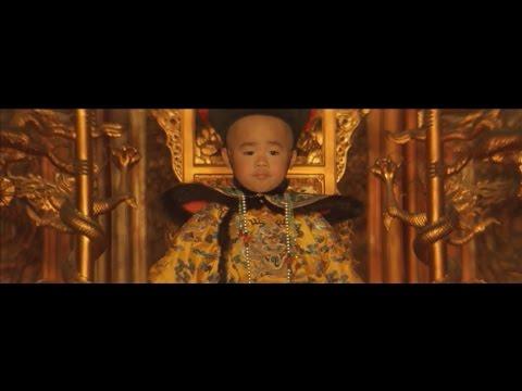 映画「ラスト・エンペラー」 フィルム・サウンドトラック ~エンド・クレジット