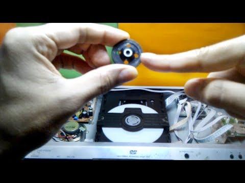 Reparación  DVD no lee DISCO Solución muy fácil Respondiendo preguntas!