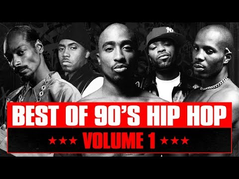 90's Hip Hop Mix #01 |Best of Old School Rap Songs | Throwback Rap Classics | Westcoast | Eastcoast