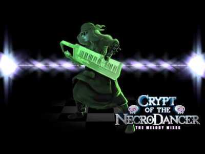 Crypt of the Necrodancer OST: The Melody Mixes – Disco Descent (1-1 Remix)
