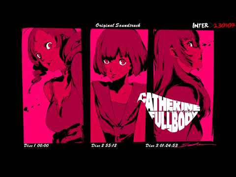 Catherine: Full Body – Original Soundtrack Compilation