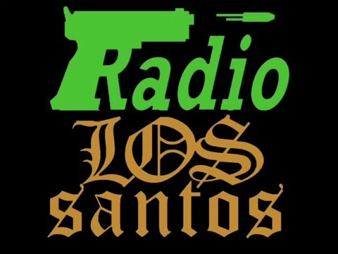GTA San Andreas – Radio Los Santos (Full Radio)