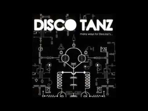 Gigi D'Agostino – Disco Tanz CD 2