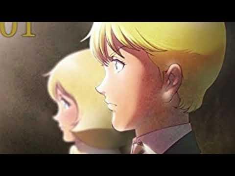 アニメ「機動戦士ガンダム THE ORIGIN」オリジナルサウンドトラック「血塗られたザビ家 C-1」