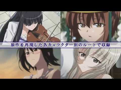 「ヨスガノソラ」Blu-rayBOX発売CM