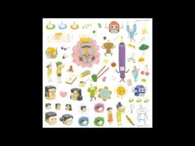 みんな大好き塊魂 オリジナルサウンドトラック | We Love Katamari – Original Soundtrack (HQ)