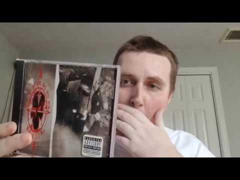 CD Collection Part 11 (Rap & Hip-Hop)