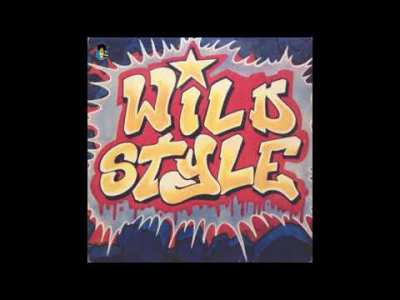 Wild Style – The Original Soundtrack (1982) | OOP Early 80s Hip Hop