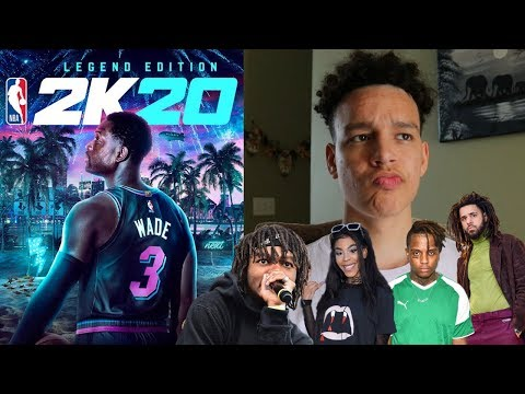 if I made the 2K20 soundtrack