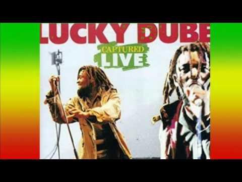 Lucky Dube – Captured Live [ CD Reggae Collection – Lucky Dube _ Ao Vivo ]